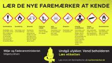 Lær de nye faremærker at kende, før ulykken sker