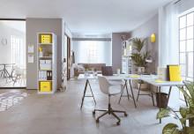 Hur man hittar balans i arbetslivet på hemmakontoret - Sätt upp tydliga gränser