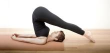 Mer yoga för hälsan