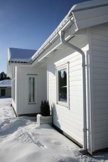 Så här räddar du taket i vinter: MONIER ger experttips om snöröjning och tak-check!