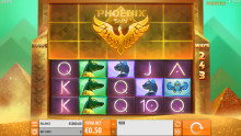 ​​Rise to the top with Phoenix Sun!