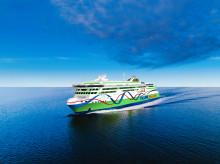 Kontrakt om fartygsbygge har tecknats mellan Tallink Grupp och Rauma Marine Construction