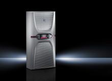 Rittal lanserar nytt energieffektivt kylaggregat