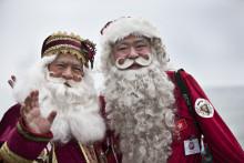 Julemændene kommer...presseprogram til julemændenes verdenskongres ude nu