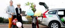 Göteborg tolkade lagen annorlunda - kan modernisera synen på bilpooler