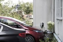Relacom och DEFA erbjuder laddlösningar till Bilias elbilskunder