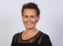 Retail United rekryterar retail-specialisten Linda Jacobsson
