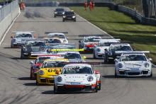 Porsche Carrera Cup Scandinavia – 15 år och bättre än någonsin!