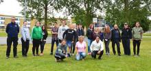 HSB Skåne deltar i ungdomsprojekt i Kristianstad