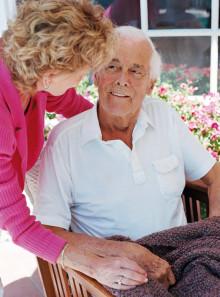 Förenade Care uppmärksammar nationella anhörigdagen den 6 oktober