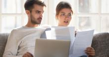 Bluffakturor ett stort problem för småföretagare