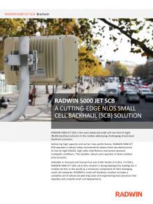 RADWIN 5000 JET