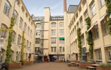 FOJAB arkitekter Stockholm