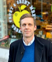 Urban Deli rekryterar ny Försäljningschef Butik
