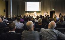 Persontrafik - i år med nordiskt fokus och aktuell forskning