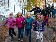 Fortsatt höga och stabila resultat för Pysslingen Skolor