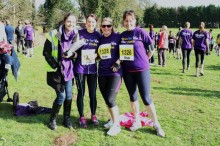 ​Stroke Association urges runners in Devon to make a resolution that counts