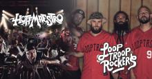 Hoffmaestro & Looptroop Rockers till Frimis Park den 14/6!