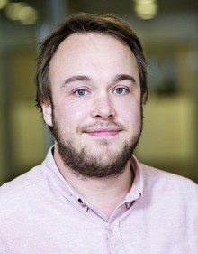 Thomas Overholt Hansen