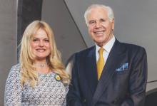 Anders Wall-stipendium till ansvarsfull entreprenör från Gotland