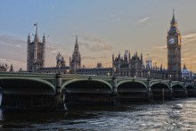 London Retains Top Spot for Meetings & Events in EMEA in 2020