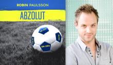 Robin Paulsson släpper nya EM-låten och hyllar Zlatan