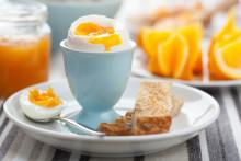 Frukost – viktigaste måltiden enligt svenskarna