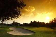 Danskerne vil allerhelst spille golf i Sverige
