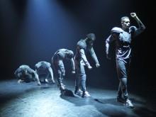 Mamia Company järjestää uuden tanssitapahtuman Vantaalla kansainvälisen tanssin päivän kunniaksi
