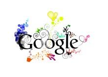 2 500 svenska bidrag i designtävling om Googles logotyp
