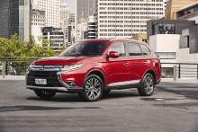 Mitsubishi inviterer til åbent hus og værksted med masser af nyheder og fordele