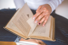 Monday afternoon reading groups at Ramsbottom Library