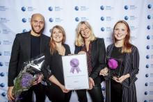 Midroc Europe utses till Årets Innovatör!