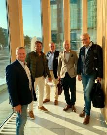 Intervju med Nicklas Schmidt i Lokalguiden (20 september 2019)