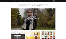 Livet och diabetes, nytt bloggforum för människor som lever med diabetes