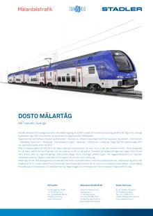 Info Mälartåg