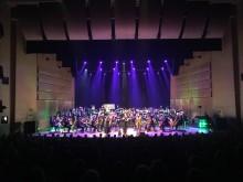 Bowie in Berlin i Crusellhallen på lördag
