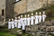 Koch-WM in Luxemburg: Norwegische Nationalteams tischen auf und räumen groß ab