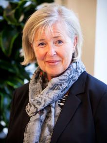 Monica Pettersson (M)