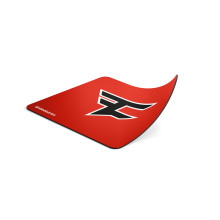 SteelSeries Announces Limited-Edition Faze Clan Mousepad