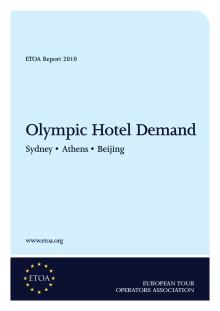 Olympics Report Update