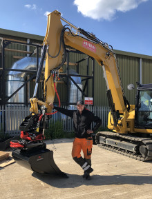 Rototilt appoints yet another service partner