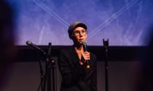Stina Oscarson tilldelas Bokmässan bildningsstipendium 2018