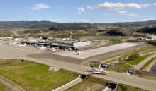 Norske lufthavner blant verdens mest punktlige i september