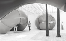Finske Lundén Architecture Company skal representere de nordiske landene under årets Arkitekturbiennale i Venezia