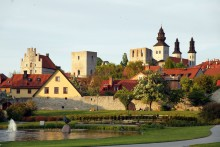 Business Beyond Sustainability in Almedalen