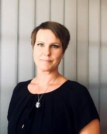 Theresa Eldsjö - ny VD för Rambo AB