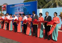 Intelligent Transport Systems for Vietnam's Main Expressway Start Operation