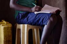 """Flicka såldes som barnbrud på Facebook: """"Påminner om slavhandel"""""""