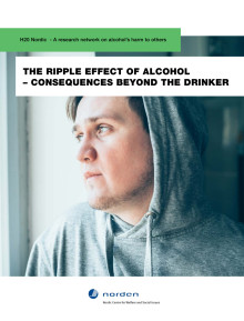 The ripple effect of alcohol – Consequences beyond the drinker